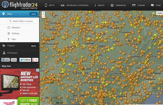 2 Interactive US Maps Displaying Interesting Data NuCloud