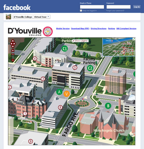 University Business Article Featuring nuCloud Examples | nuCloud on facebook headquarters campus, facebook looks like map, daytona state college map, facebook corporate locations map, facebook map circa 2013, facebook campus menlo park, facebook football map, facebook frank gehry building, facebook home, facebook connection map, facebook search,