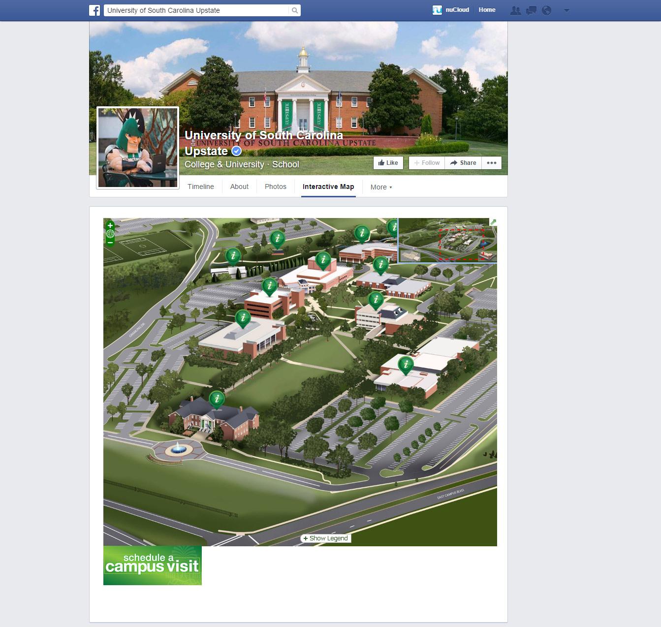 Facebook-Ready
