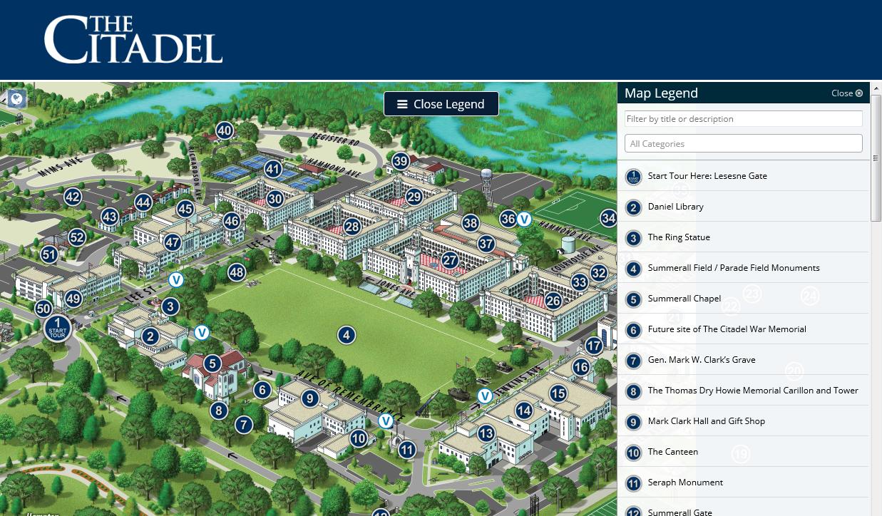 The Citadel Campus%20Map[1] – nuCloud